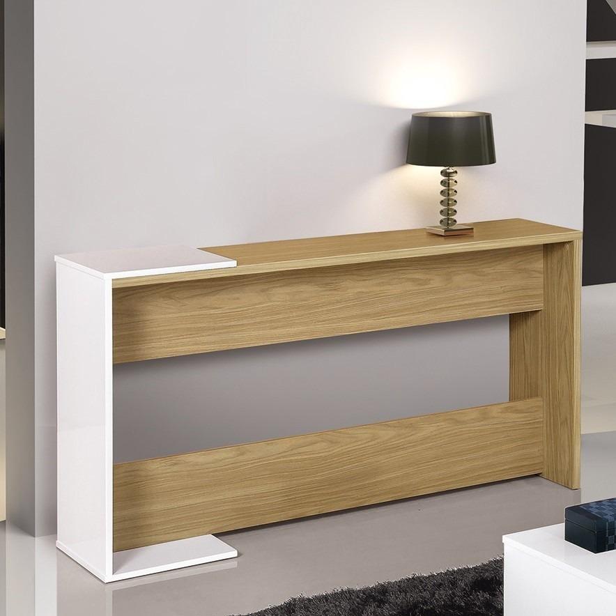 Mesa recibidor homcom mueble mesa recibidor tipo consola - Mesa de recibidor ...
