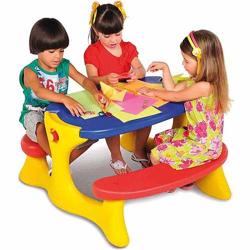 mesa recreio bandeirante 7153