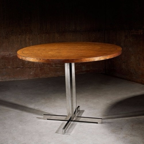 Table Inox Metro. Events With Table Inox Metro. Superior Round ...