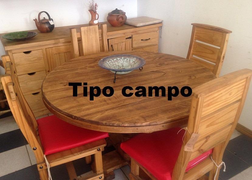 Perfecto Juegos De Mesa Redonda De La Cocina Contemporánea Ornamento ...