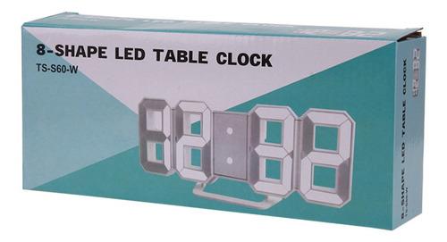 mesa reloj relojes