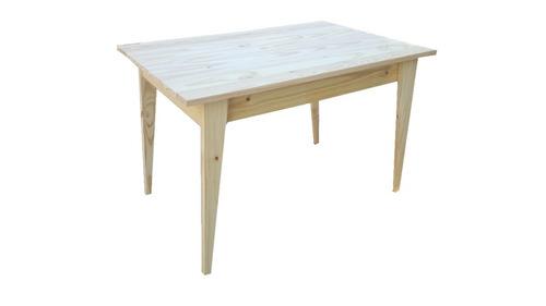mesa retro 100x70. pinolandia paternal