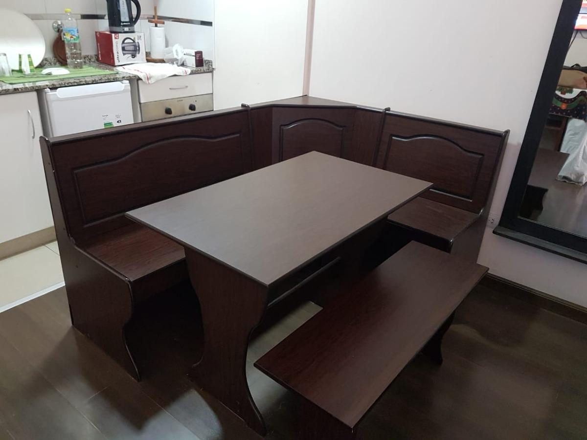 Mesa Rinconera Para Cocina - $ 5.500,00 en Mercado Libre