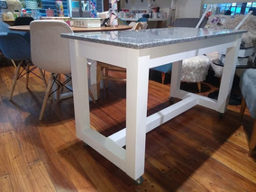 Mesa Tapa Con Silestone - Muebles de Cocina en Mercado Libre Argentina