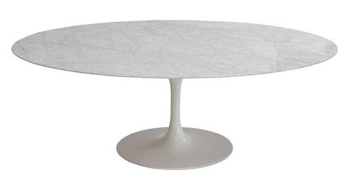 mesa saarinen jantar 180x100 são gabriel