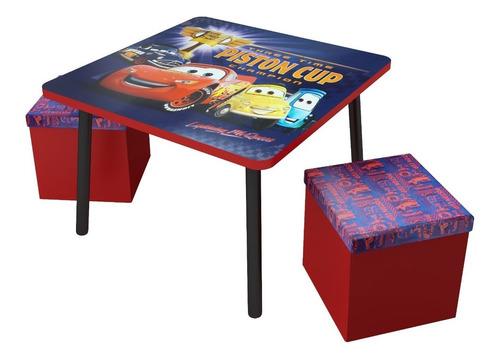 mesa sillas para niños