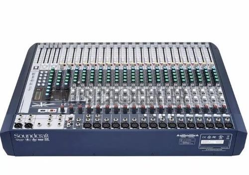 mesa som soundcraft