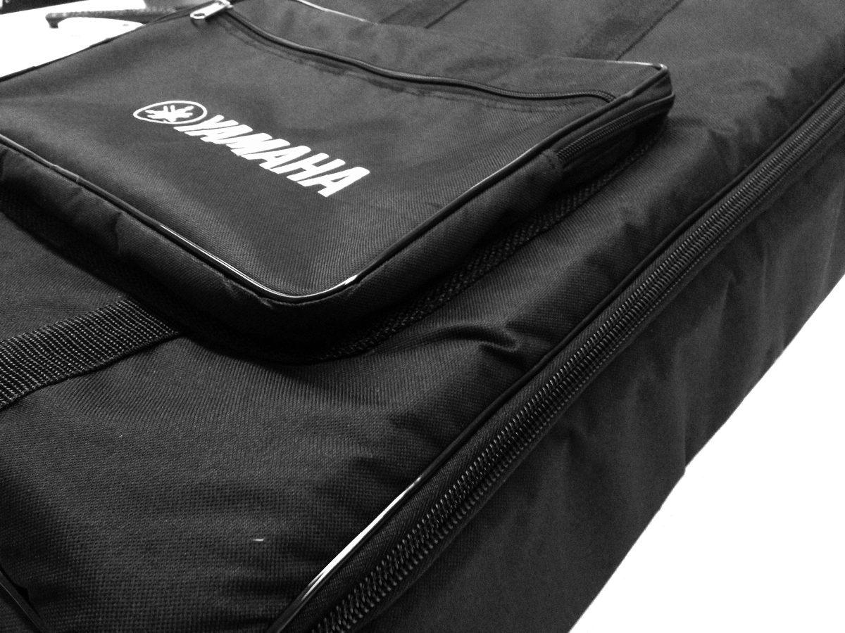 Soft Case Bag Para Mesa De Som Yamaha 01v96i R 200 00