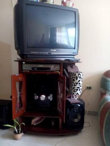 Mesa soporte para tv en mercado libre for Soporte mesa tv samsung