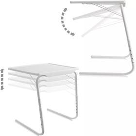 Mesa Table Mate Ii Tv. Ajustable Multiusos Portátil Plegabl