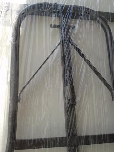 mesa tablon banquetera fibra de vidrio 2.40 x 75 cms 10 pax