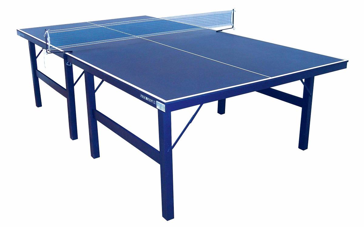 Mesa tenis de mesa ping pong proc pio mdf 18mm kit for Mesa tenis de mesa
