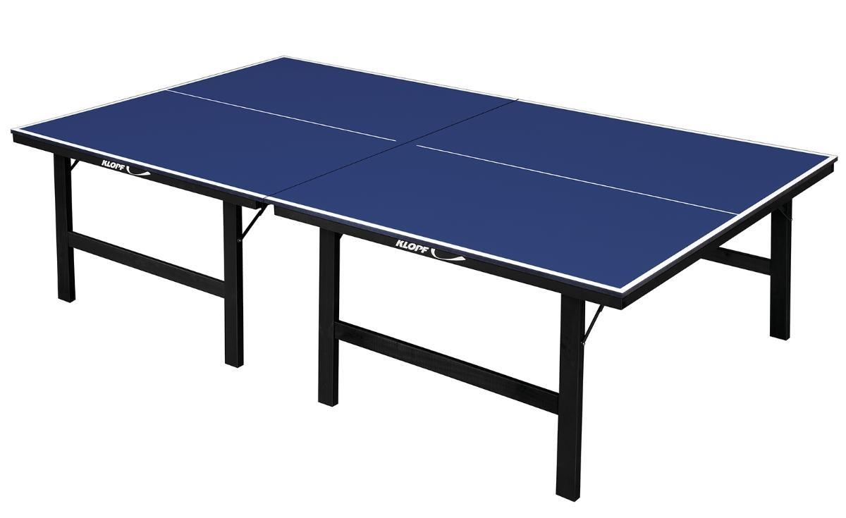 c251ee4be mesa tênis de mesa (ping pong) especial 18mm - mdp - klopf. Carregando zoom.