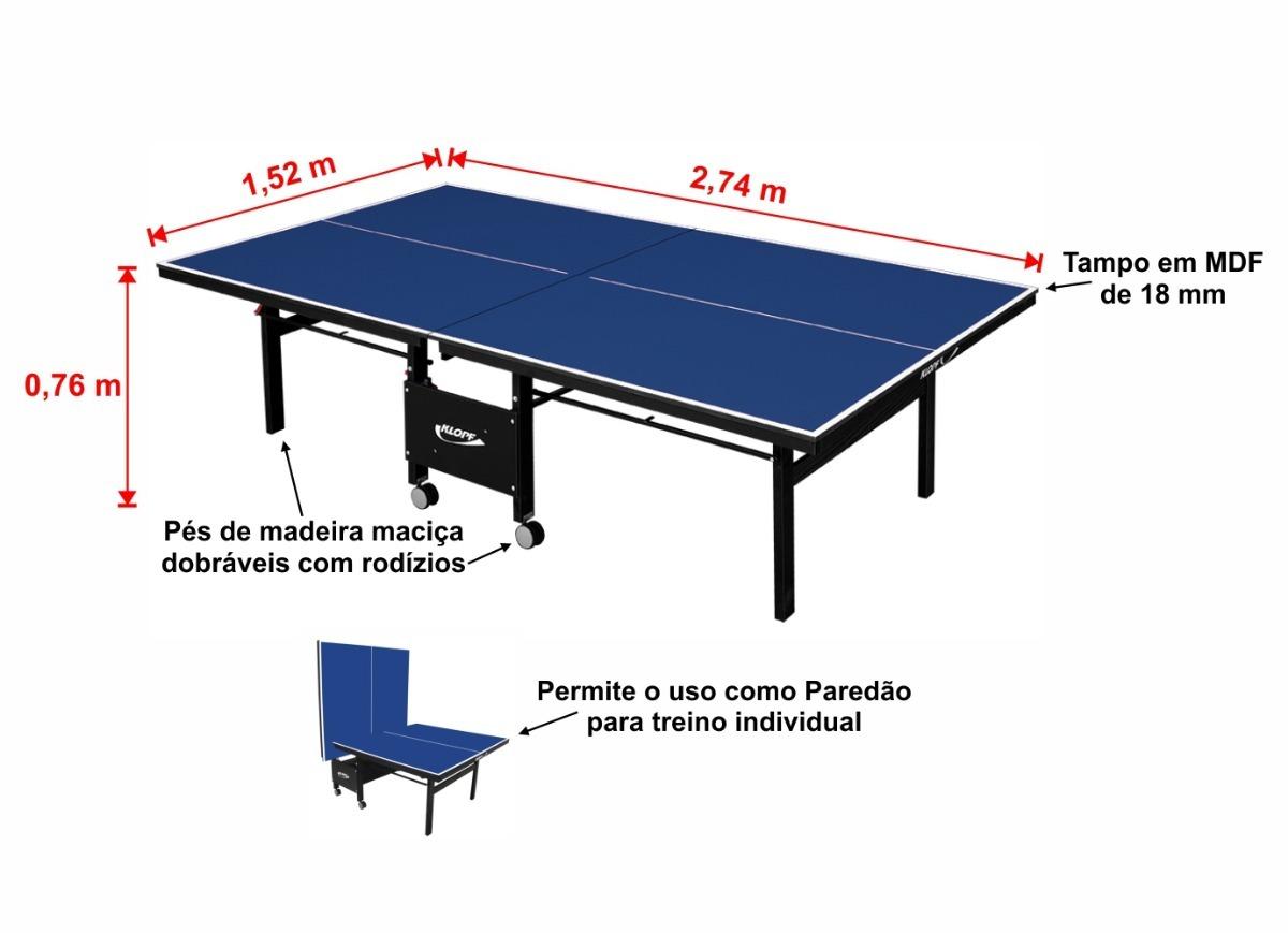 faa47a7c3 ... klopf 1084 mdf rodízios paredão. Carregando zoom... mesa tênis mesa. Carregando  zoom.