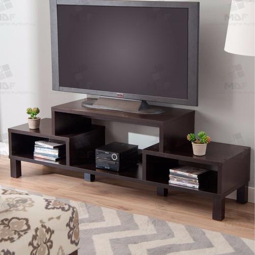 mesa tv, lcd, diseño moderno
