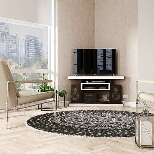 mesa tv lcd esquinero rinconero optimiza tus espacios!!!