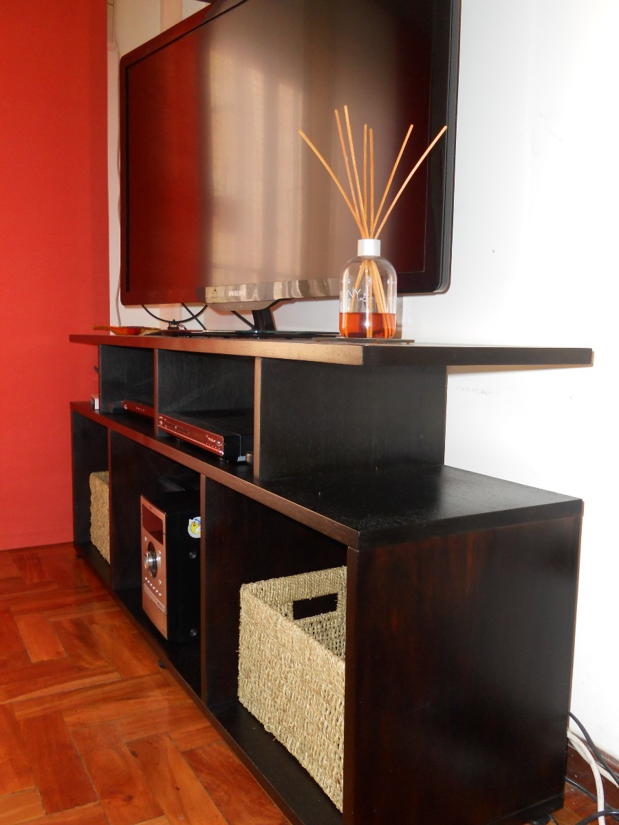 Muebles para tv y equipo de sonido para equipos de sonido for Muebles para televisor y equipo de sonido