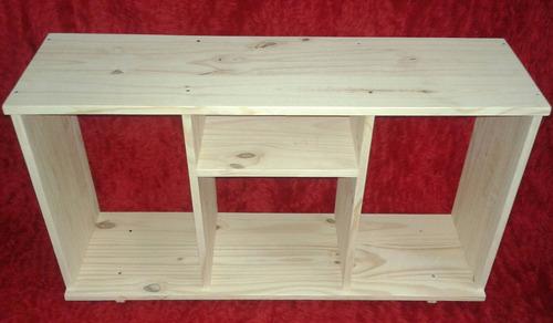 mesa tv lcd led retro de pino modulo fabricante!