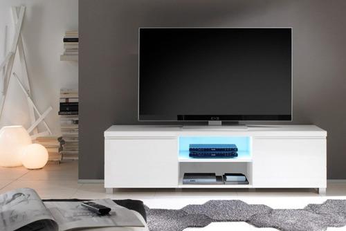 mesa tv lcd - modular - racks - benedit muebles