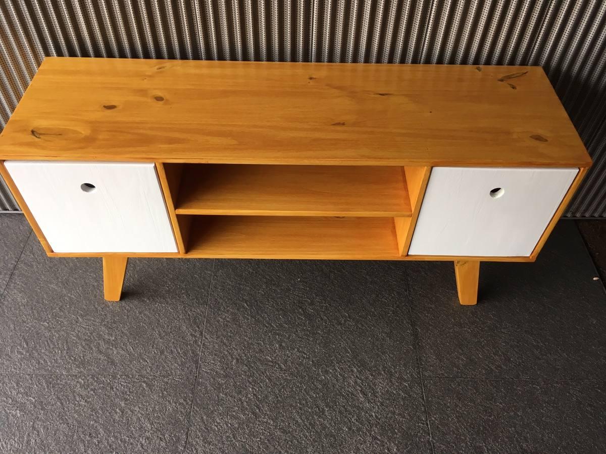 Dorable Muebles De Cocina De Pino Pintadas Galería - Como Decorar la ...