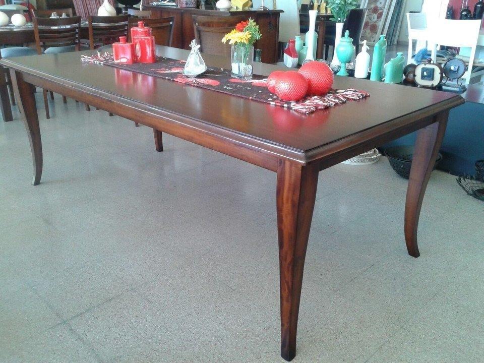 mesas comedor sin sillas
