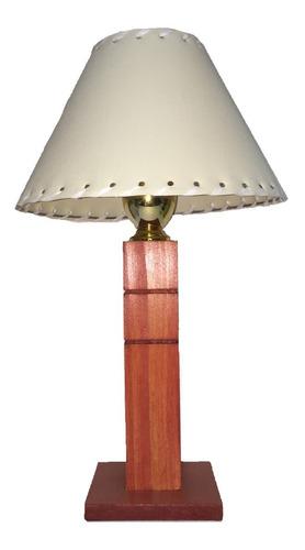 mesa veladores velador lámpara
