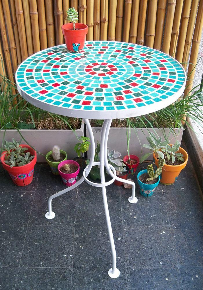 Mesas para balcon combo combo combo mesa para terraza - Mesa colgante para balcon ...