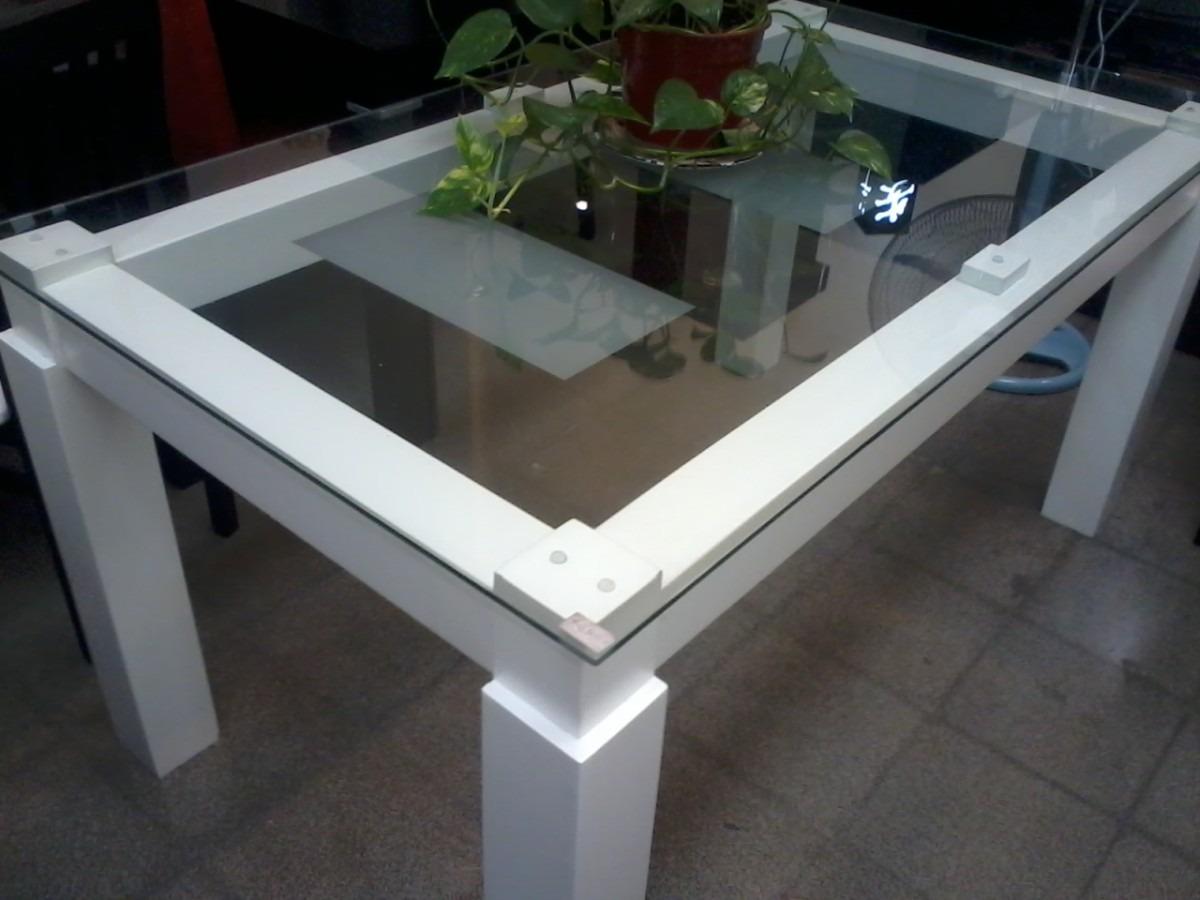 Patas para mesa de madera mesa de centro madera y cristal - Patas de mesa leroy merlin ...