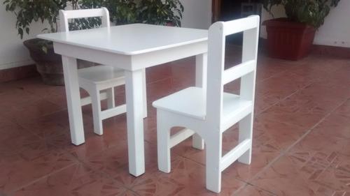 Mesas Y Sillas Blancas. Cheap With Mesas Y Sillas Blancas. Free ...