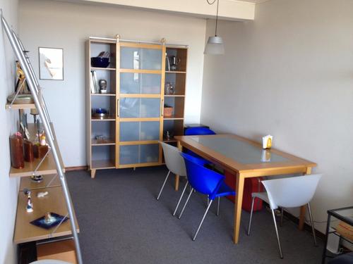 mesa y 6 sillas importadas