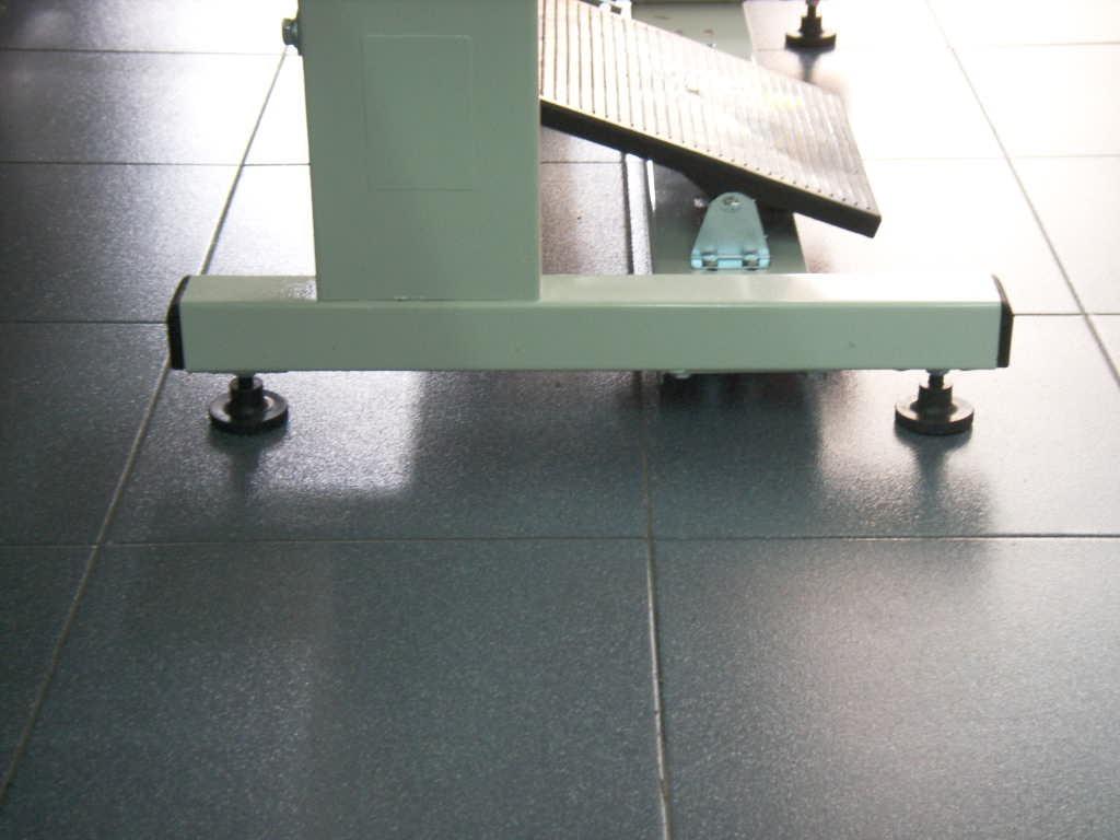 Mesa y estante para maquina de coser industrial 1 800 - Mesa para maquina de coser ikea ...