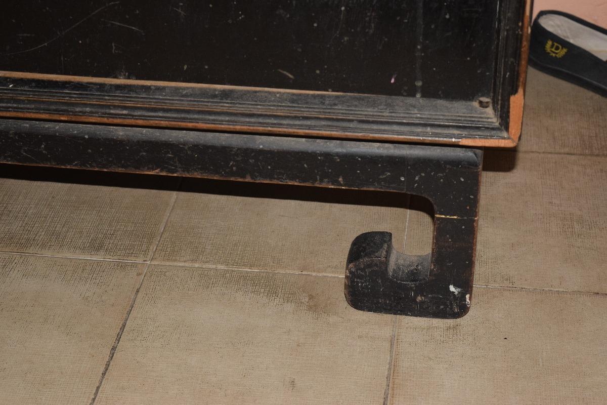 Como Restaurar Muebles Antiguos De Madera Conjunto Mueble  ~ Como Limpiar Muebles De Madera Antiguos