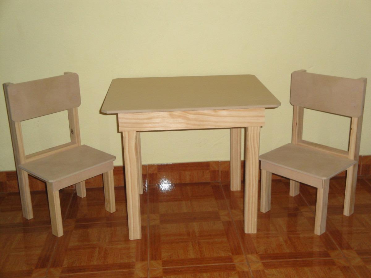 Mesa y silla para ninos - Juego de mesa y sillas para ninos ...