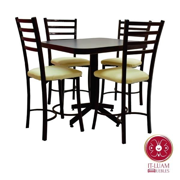 Mesa,bar, Restaurante,cocina ,cafetería, - $ 2,600.00 en Mercado Libre
