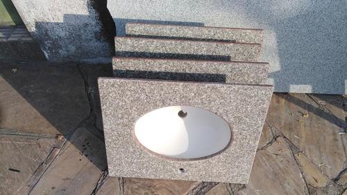 mesada cocina granito marmol a medida