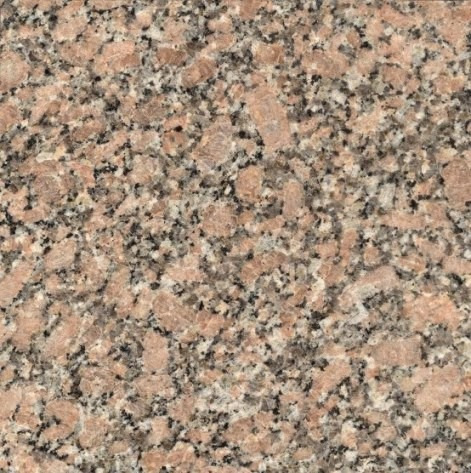 mesada de granito 1.42x0.62 + bacha, gris mara o rosa salto