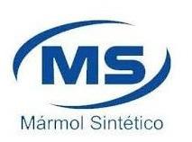 mesada durafort marmol sintetico 140cm cocina selectogar6