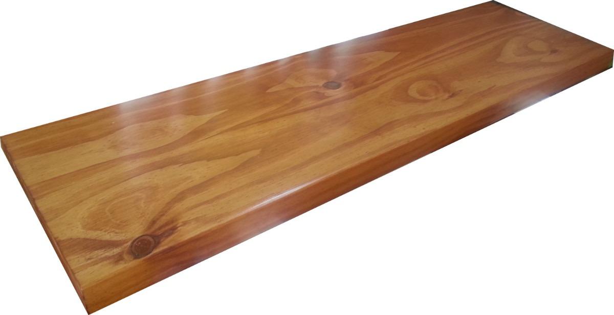 Mesada para barra desayunador pasaplato, madera maciza    740,00 ...
