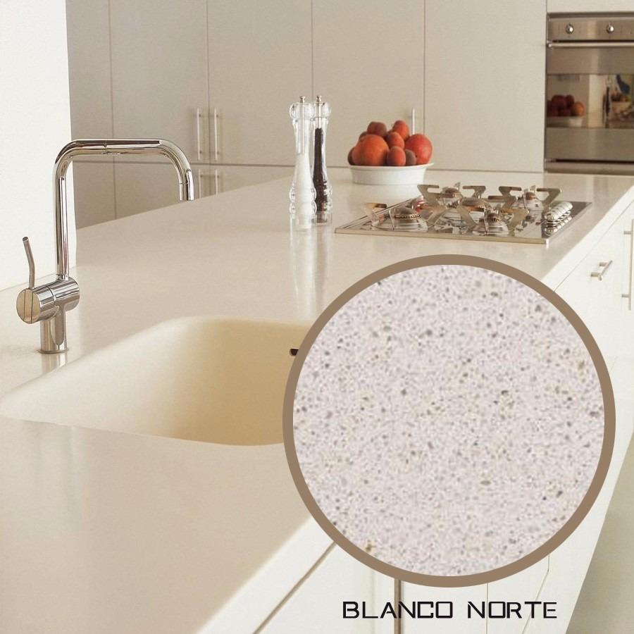 Silestone blanco zeus precio excellent encimeras with - Silestone blanco norte ...
