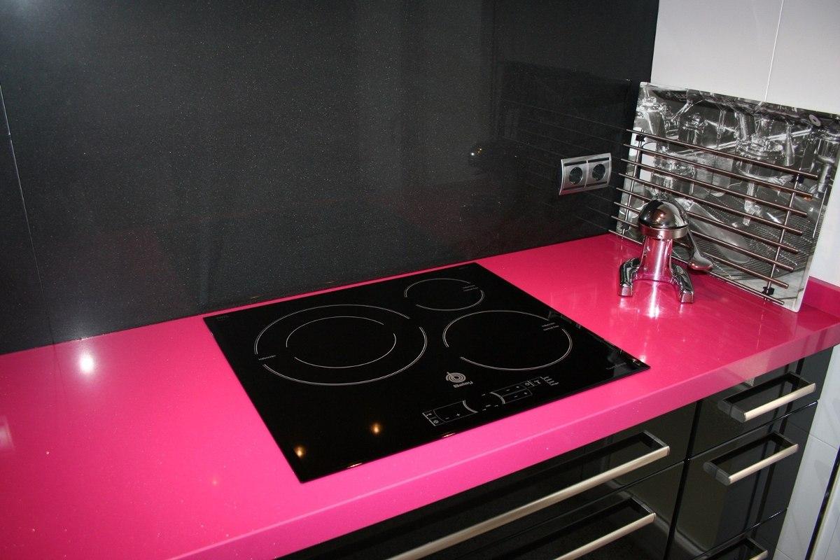 Mesadas Cocina/baño De Silestone X Ml. Marmoleria Cruzdelsur ...