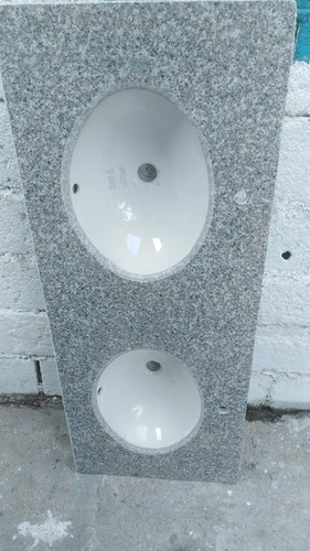 mesadas de cocina granito o marmol