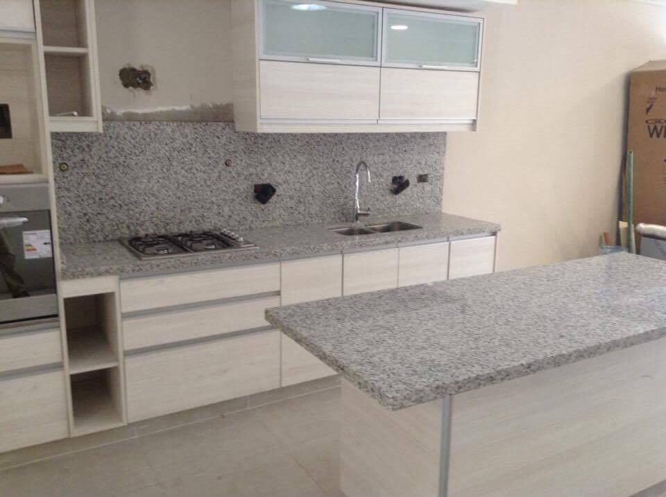 Lujo Cocina Y Baño De Diseño Centro Festooning - Ideas de Decoración ...
