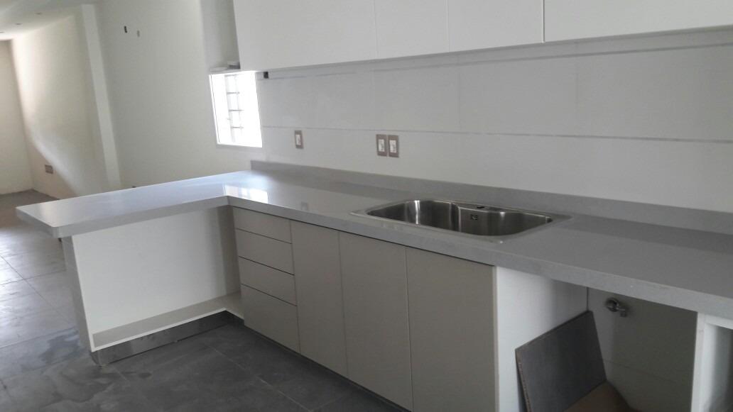 Mesadas de marmol y granito y silestone muebles de cocina - Precio marmol cocina ...