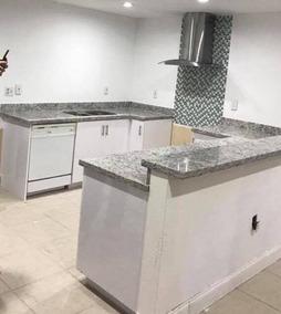 Fábrica de mesadas para cocina en dekton – Blanc Concrete & Aldem ...
