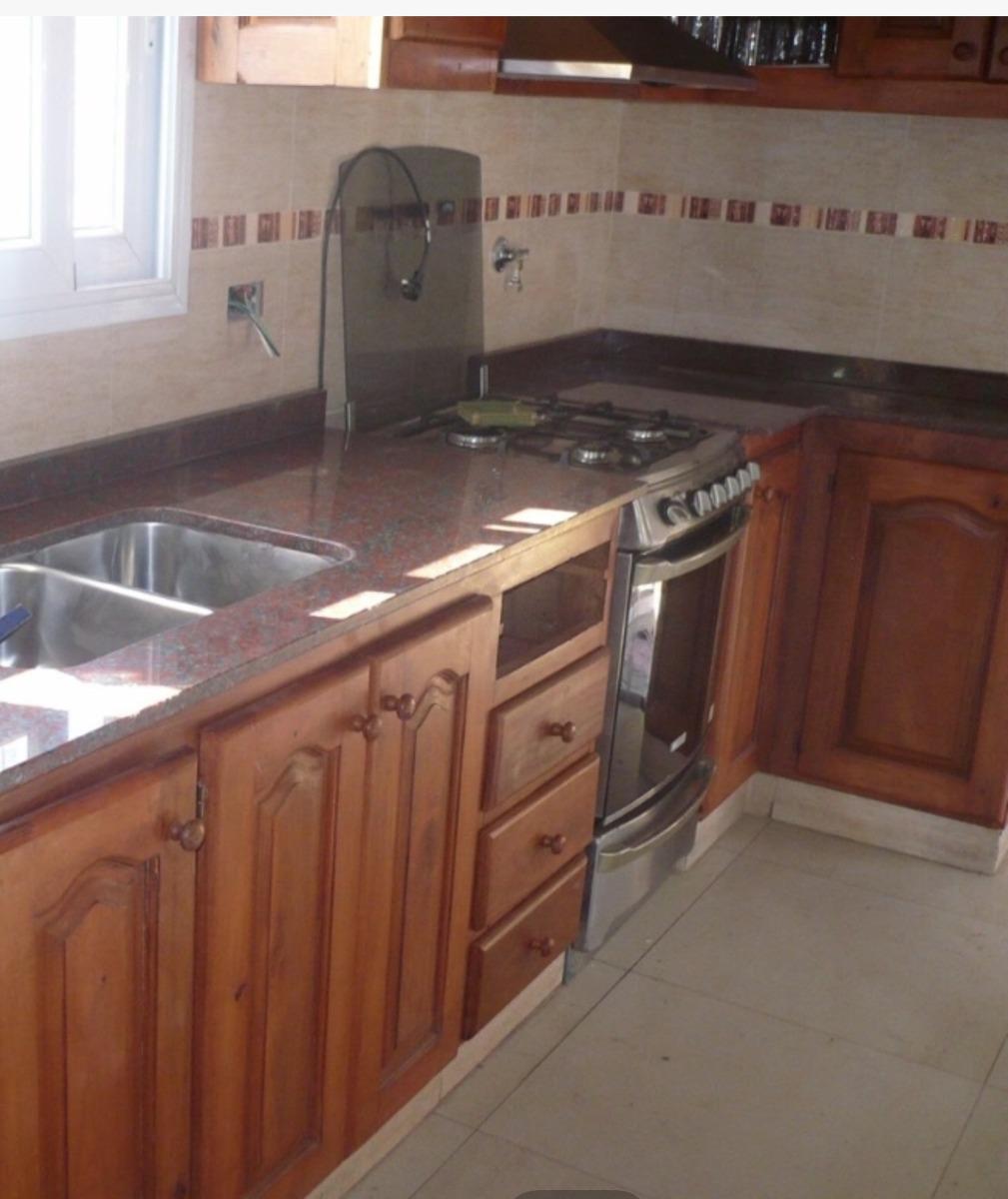 Muebles de cocina cucina bella mercadolibre - Hacer una cocina ...