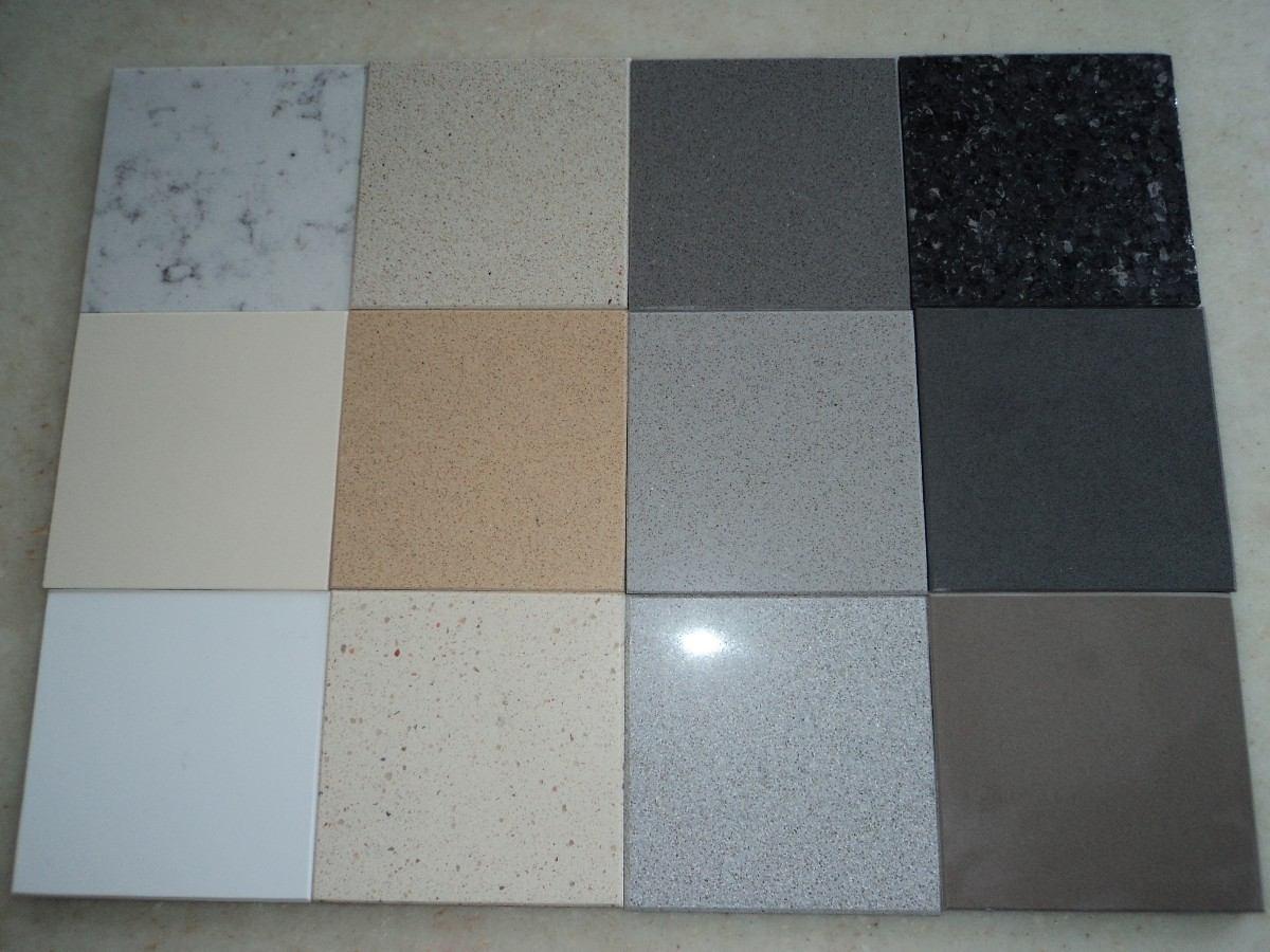 Mesadas para cocinas y ba os en silestone revestimientos for Colores de granito para encimeras