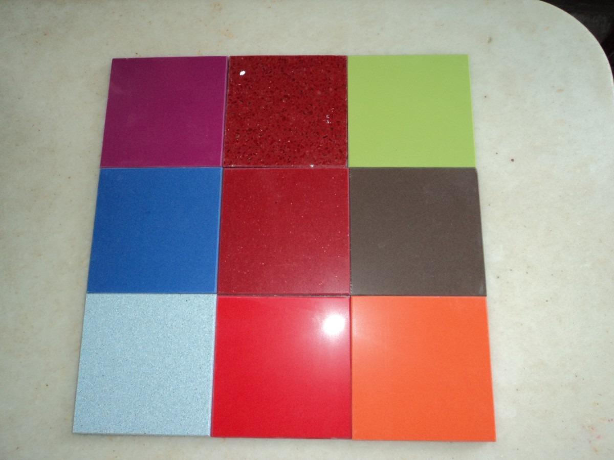 Mesadas para cocinas y ba os en silestone revestimientos for Marmol translucido de colores vivos