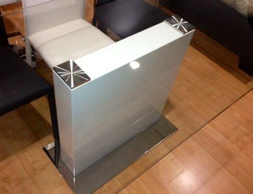 mesas a medida solo en cristalcenter