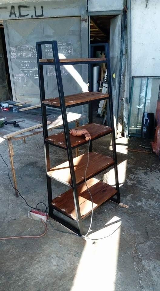Mesas bancos sillas herreria en mercado libre for Sillas para jardin de herreria