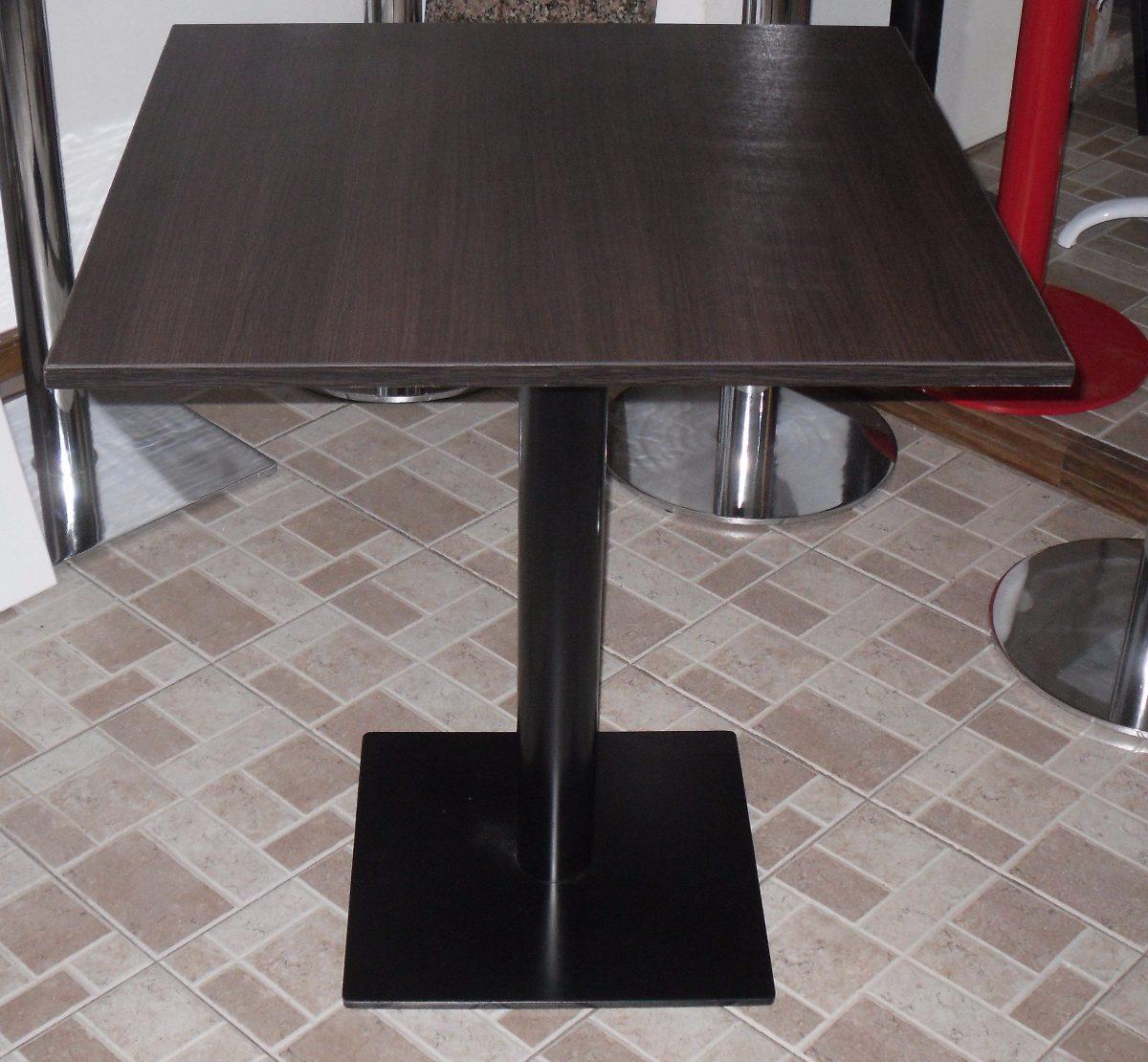 Mesas Bar Resto Café Comedor Oficina Cocina Desde$ - $ 3.470,00 en ...